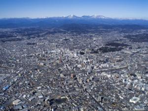 宇都宮市の画像