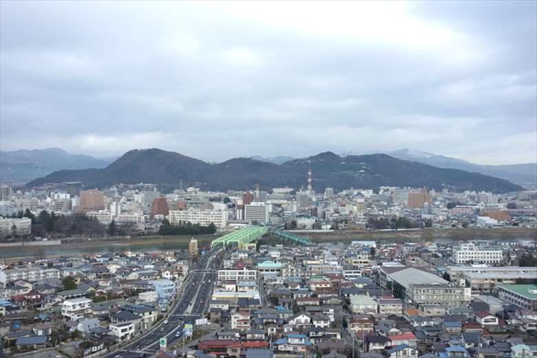 福島市の画像