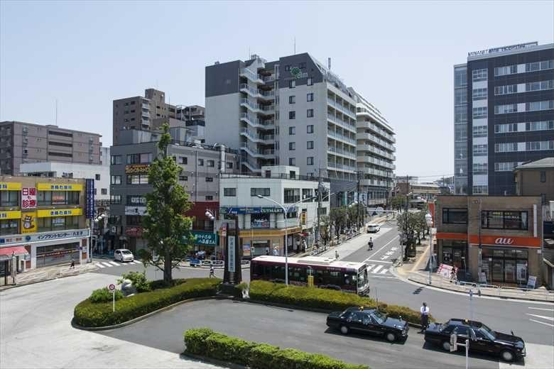 西八王子駅の画像