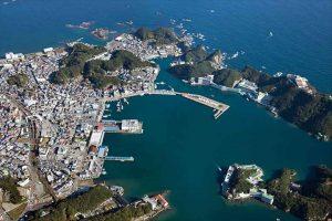 勝浦市の画像