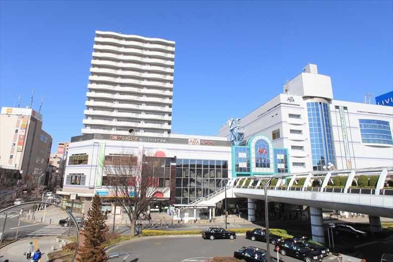 田無駅の画像