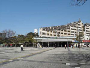 本郷台駅の画像