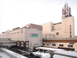 新札幌駅の写真