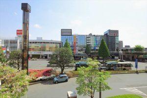 所沢駅の画像
