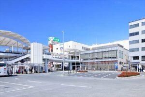 川越駅の画像
