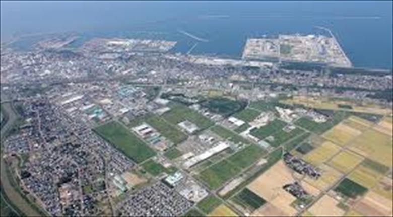 上越市の画像