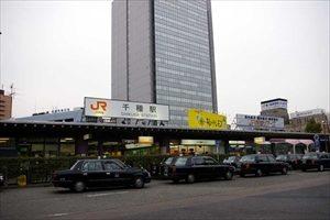 千種駅の画像