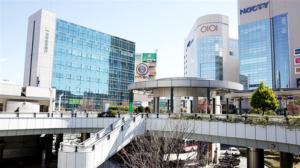 川崎市高津区の画像