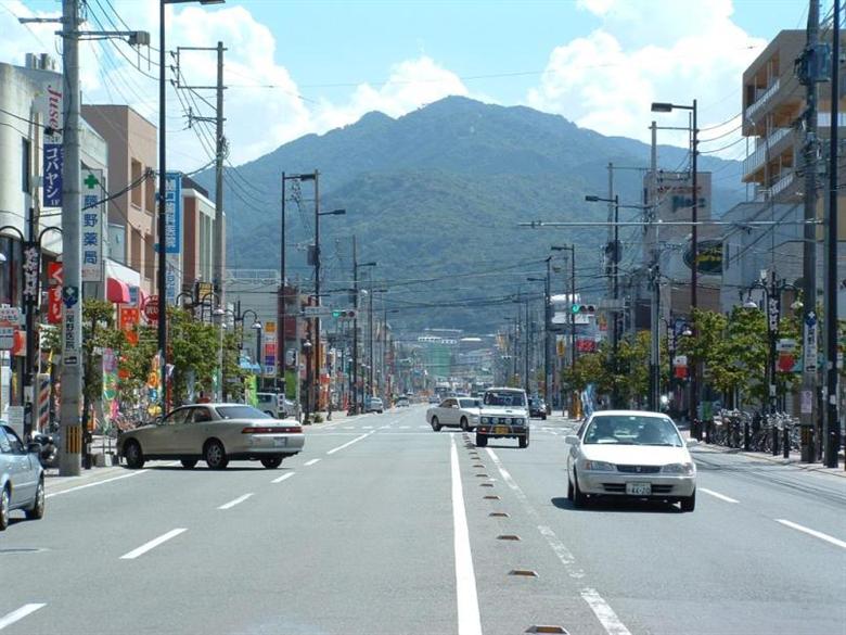 福岡市城南区の画像