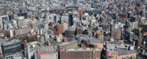福岡市博多区の画像