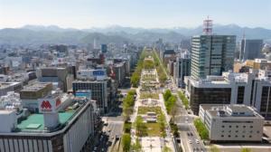 札幌市北区の画像