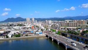 福岡市東区の画像
