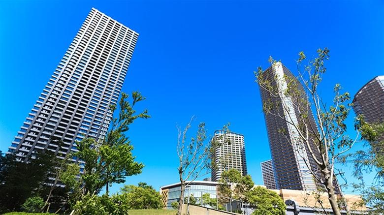 川崎市中原区の画像