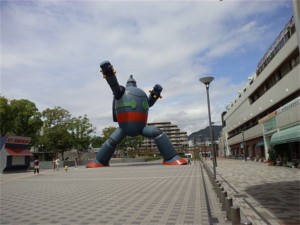 神戸市長田区の画像