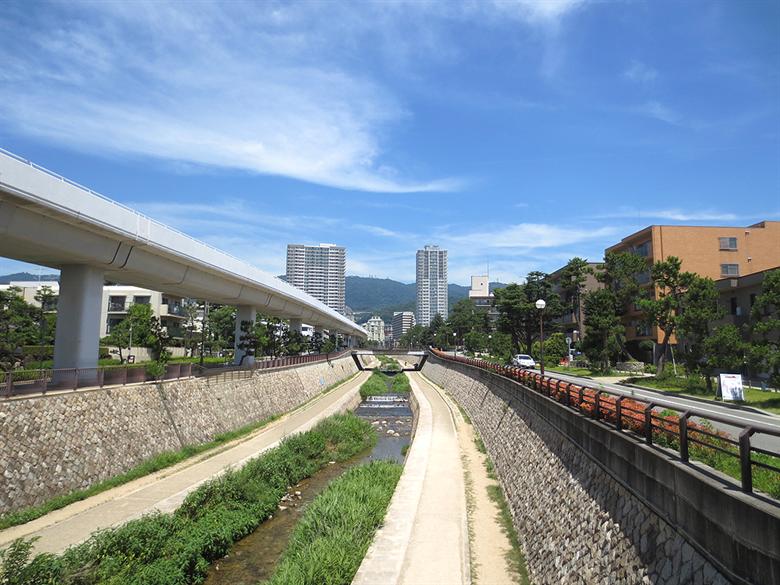 神戸市東灘区の画像