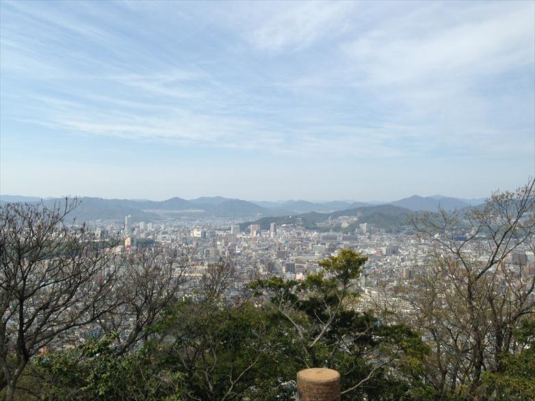 広島市南区の画像