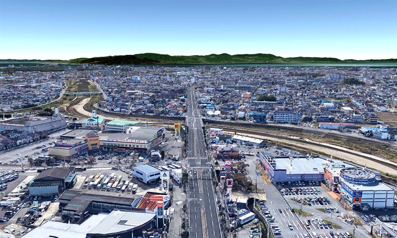 神戸市西区の画像