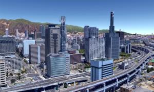 神戸市中央区の画像