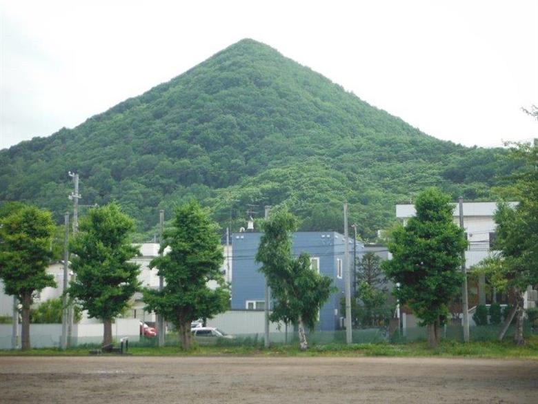 札幌市西区の画像