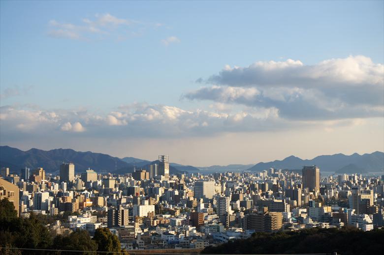 広島市西区の画像