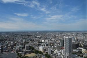 札幌市白石区の画像