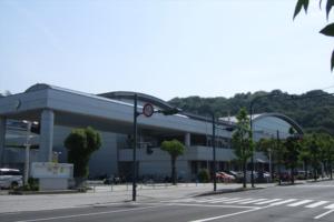 広島市東区の画像