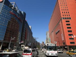 福岡市中央区の画像