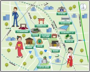 名古屋市熱田区の画像