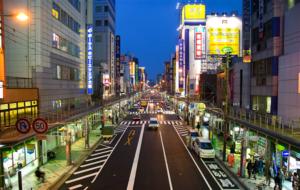 大阪市中央区の画像