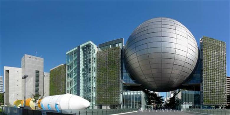 名古屋市中区の画像