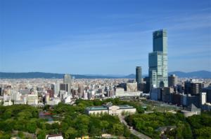 大阪市阿倍野区の画像