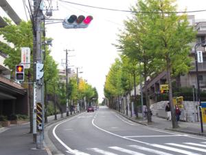横浜市青葉区の画像