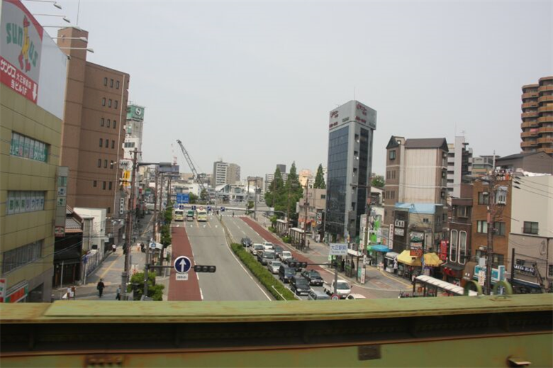 大阪市大正区の画像