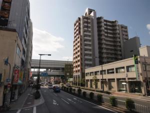 大阪市東成区の画像