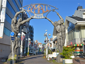 名古屋市北区の画像