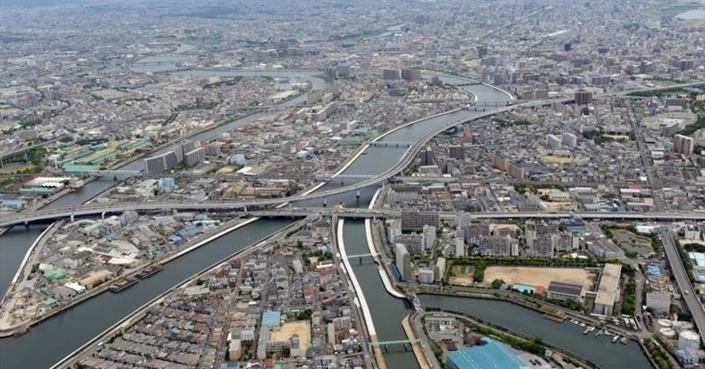 大阪市西淀川区の画像