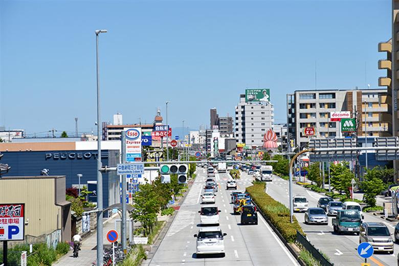 名古屋市中川区の画像
