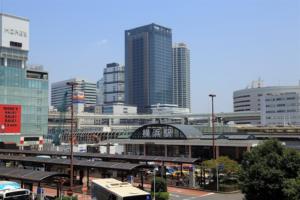 横浜市西区の画像