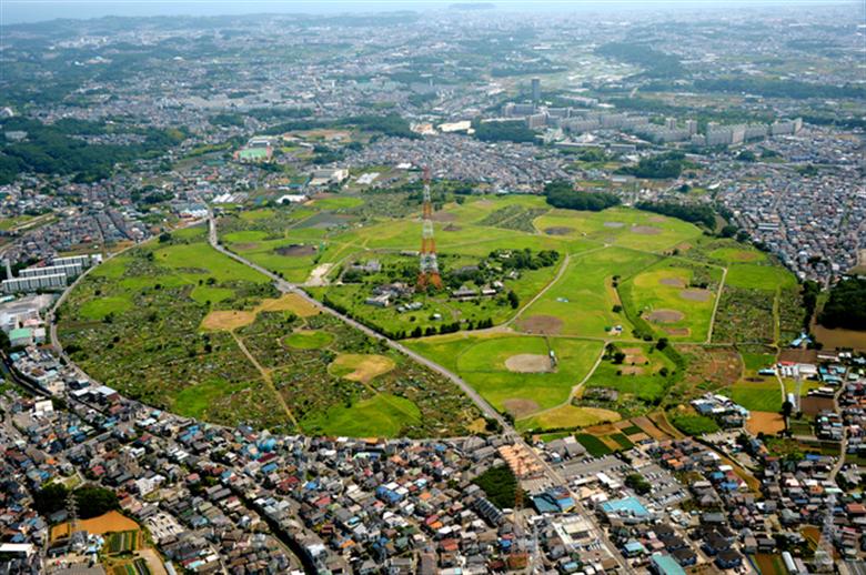 横浜市泉区の画像