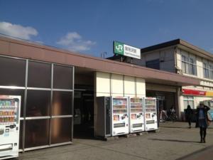 東所沢駅の画像