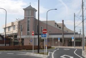 運河駅の画像