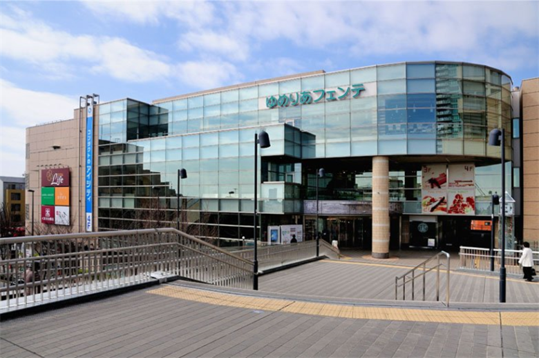 大泉学園駅の画像