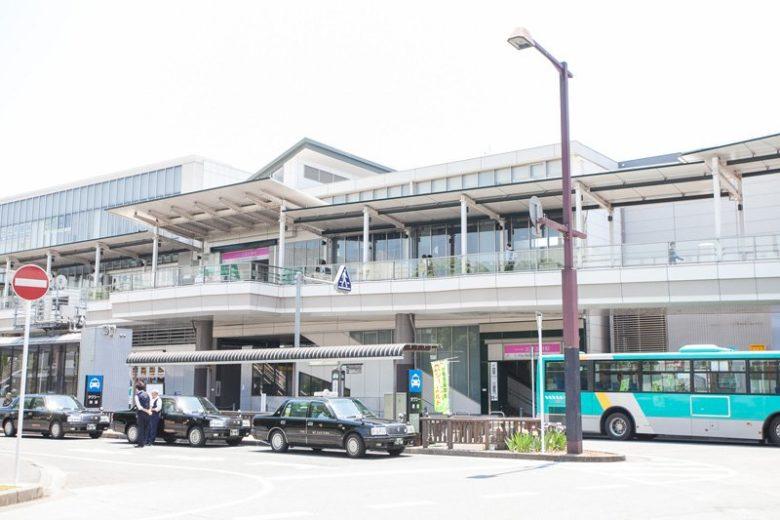 北習志野駅の画像