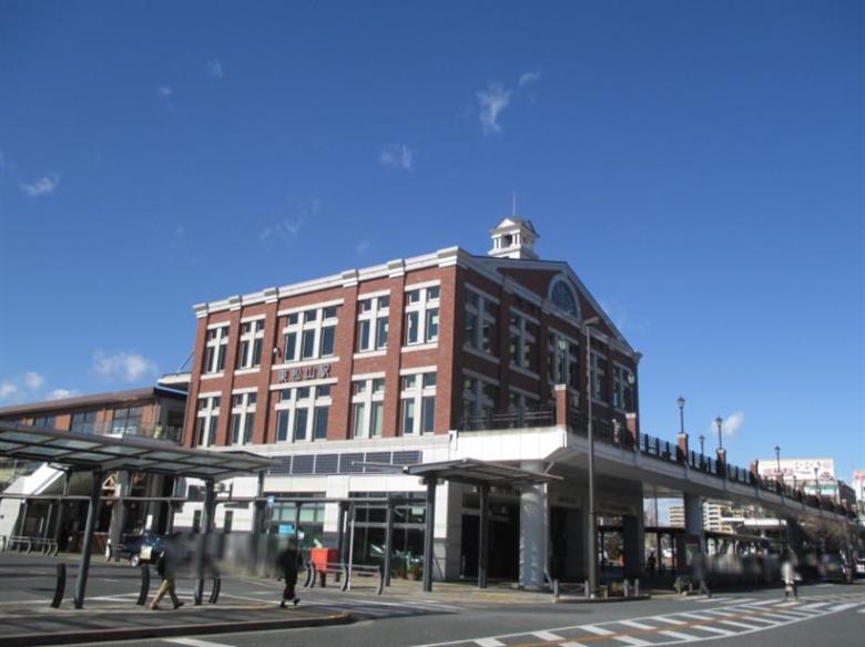 東松山駅の画像