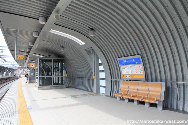 鳴尾駅の画像