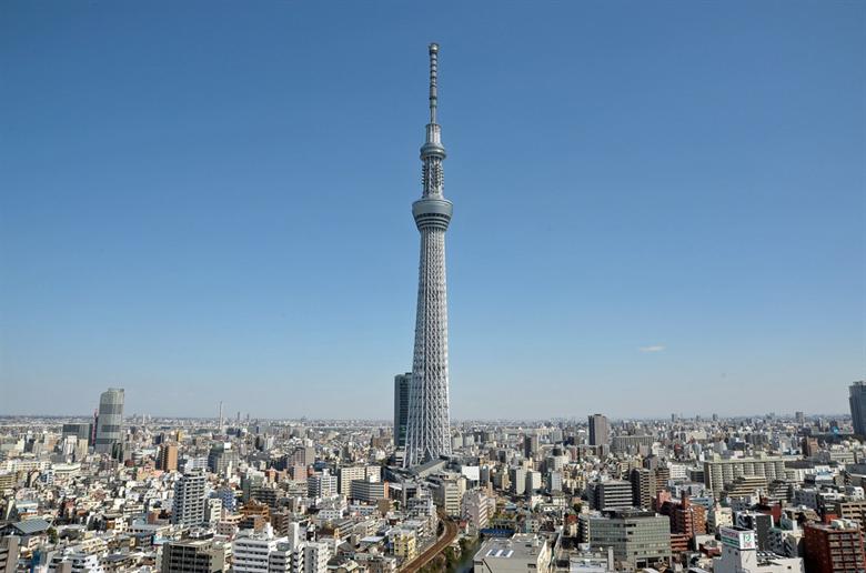 墨田区の画像