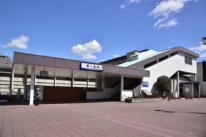 鶴ヶ島駅の画像