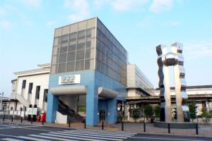 栗橋駅の画像