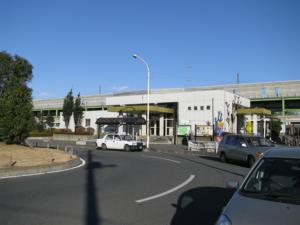 東鷲宮駅の画像