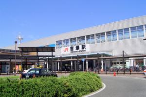 吉塚駅の画像